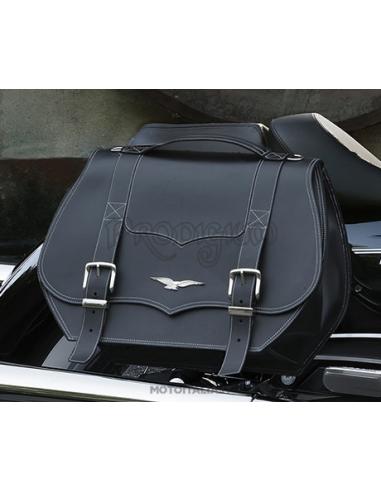 e808d6630c coppia borse laterali in pelle - 2s000526 - prodotto da: moto guzzi