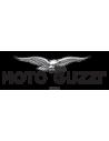 AMMORTIZZATORI PERFORMANCE CON INTERASSE MAGGIORATO MOLLA NERA PER V7 MOTO GUZZI