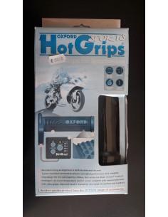 Manopole Riscaldate Hotgrips Sport