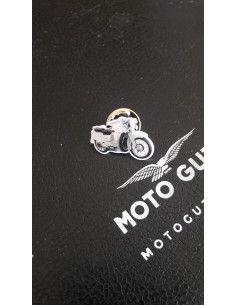 Moto Guzzi Galletto 160-192cc (1950-1966)