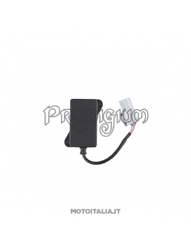 MULTIMEDIA PLATFORM 2.0 - MOTO GUZZI / APRILIA
