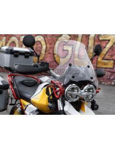 PARABREZZA TOURING PER V85 MOTO GUZZI