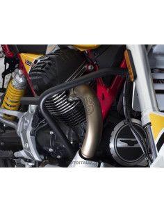 PARAMOTORE PER V85 MOTO GUZZI