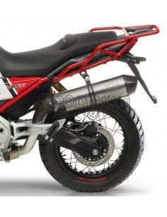 SELLA BASSA COMFORT PER V85 TT MOTO GUZZI