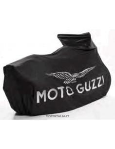 """BIKE COVER V7 """"AQUILA"""" MOTO GUZZI"""