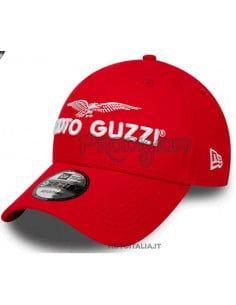 CAPPELLINO SS19 MOTO GUZZI SCARLET WASHED 920 9TWENTY®