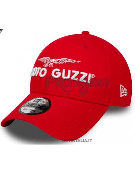 CAPPELLINO SP20 MOTO GUZZI SCARLET 940 9FORTY®