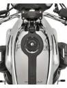 KIT CINGHIA SERBATOIO COMPLETO DI GANCIO per V7III PACK 3 Moto Guzzi *PRONTA CONSEGNA