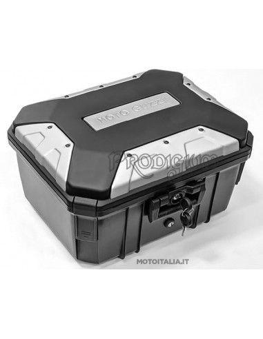 URBAN TOP BOX FOR MOTO GUZZI V85TT