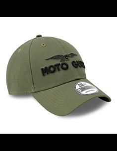 COTTON CAP 9 FORTY-MOTO GUZZI