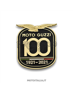 MG 100TH CALAMITA ORIGINALE MOTO GUZZI