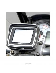 kit installazione navigatore stelvio