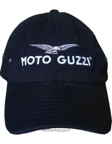 "CAPPELLINO MOTO GUZZI ""THE CLAN"""