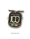 Brooches / pins and patches Moto Guzzi