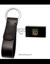 Keychain and Wallet Moto Guzzi