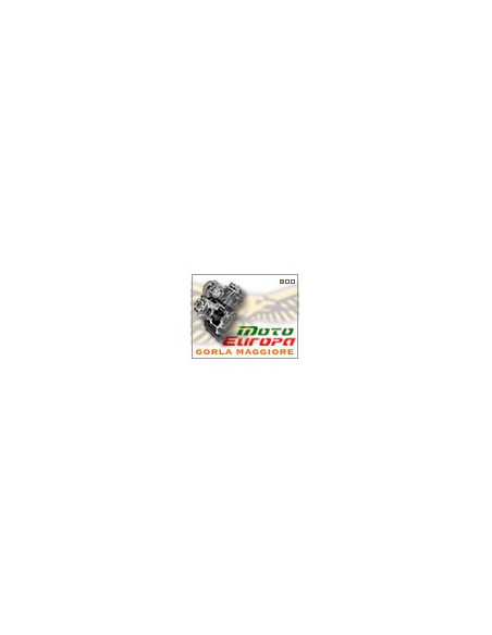 California Jackal 1100 1999-2001