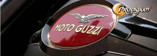 Original Accessories Moto Guzzi