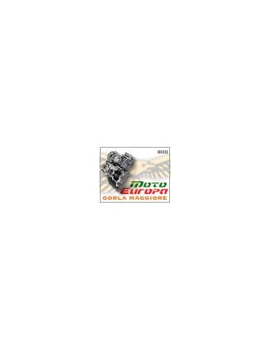 CLEAR VISOR FOR MOTORCYCLE HELMET MRV...